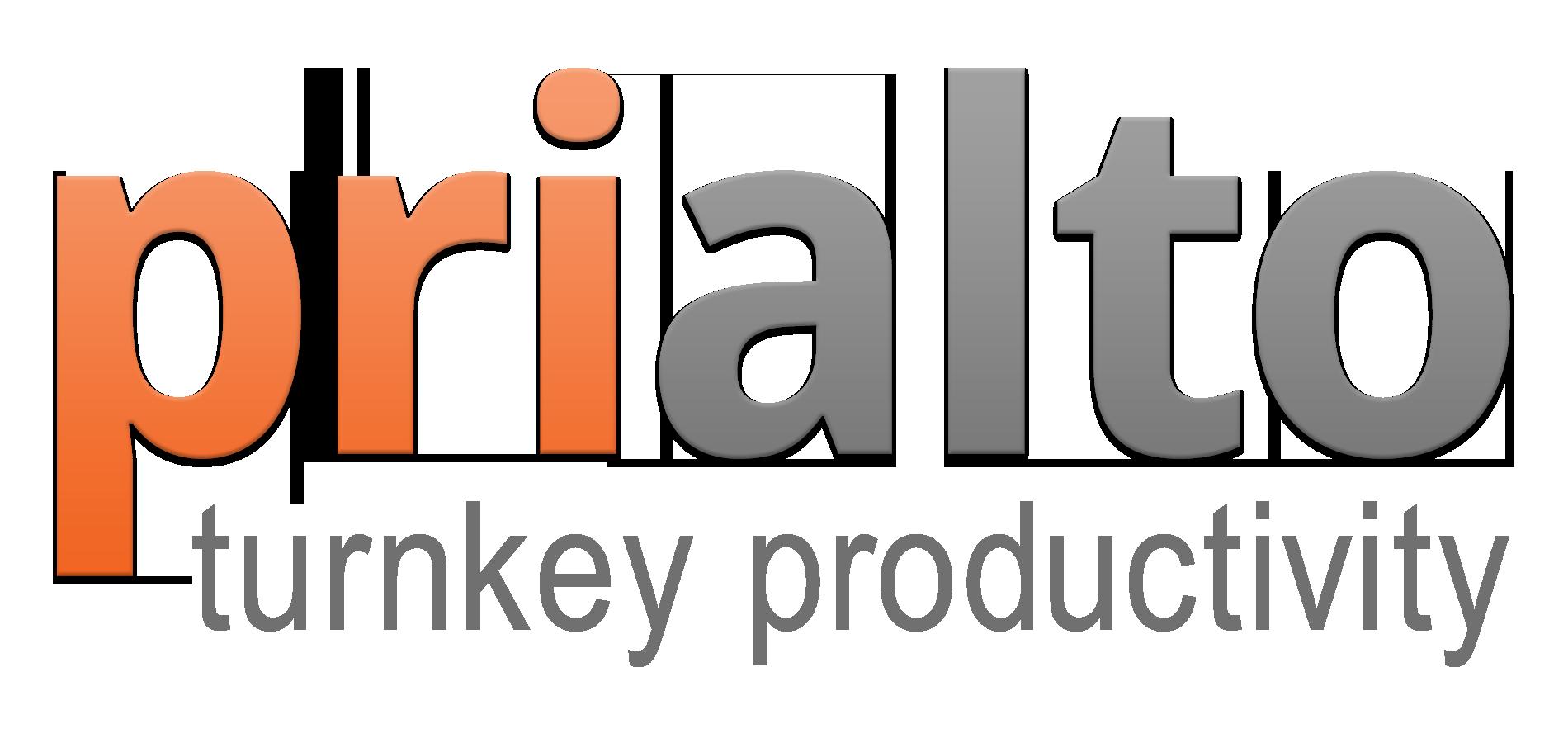 Prialto Logo