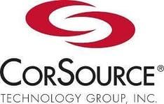 Corsource logo