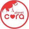 planet cora logo